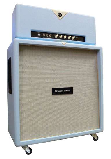 divided by 13 amplification amplifiers rsa 23